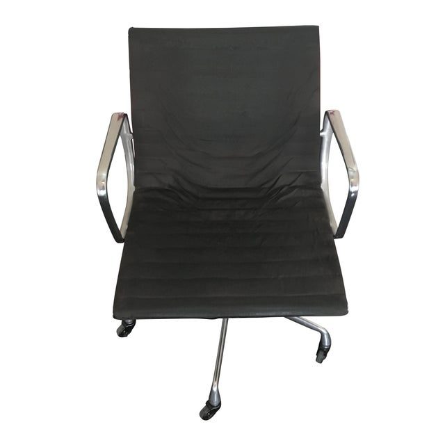 Eames Aluminium Group Management Chair - Image 1 of 5