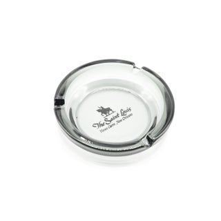 The Saint Louis Hotel of New Orleans Glass Ashtray Preview