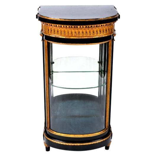 19th Century Antique Sweden Gustavian Cabinet For Sale