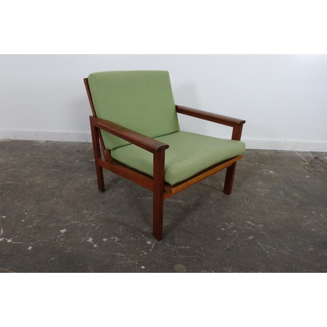Wood Mid-Century Modern Dux Club Chair For Sale - Image 7 of 7