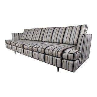 Mid-Century Modern Sofa by Dunbar For Sale