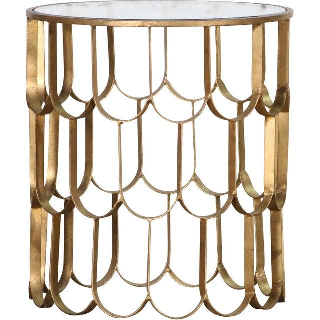Erdos + Ko Monaco Side Table - Image 6 of 6