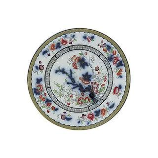 Antique English Plates - 8 Pieces Preview