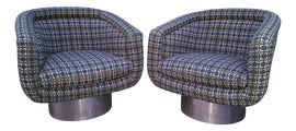 Image of Pace Collection Accent Chairs