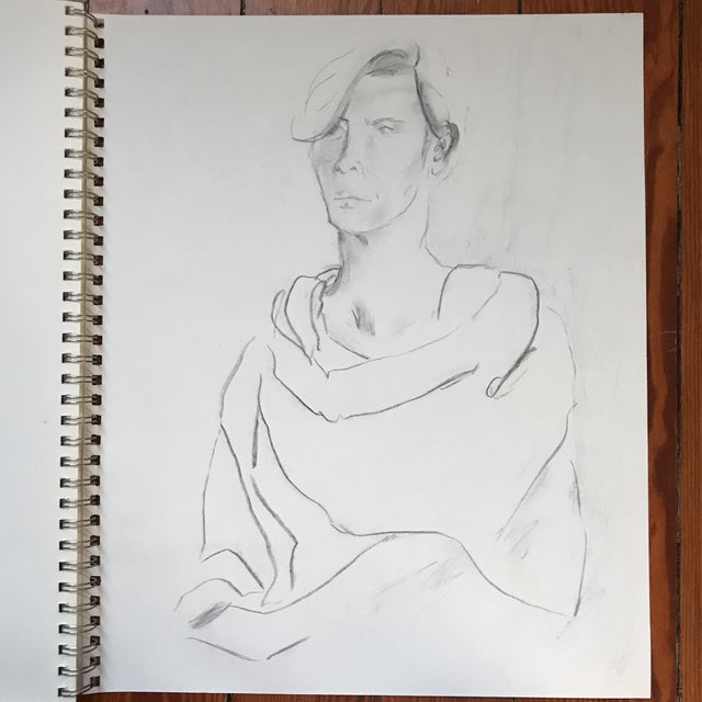 Donna Drawing - Image 2 of 3