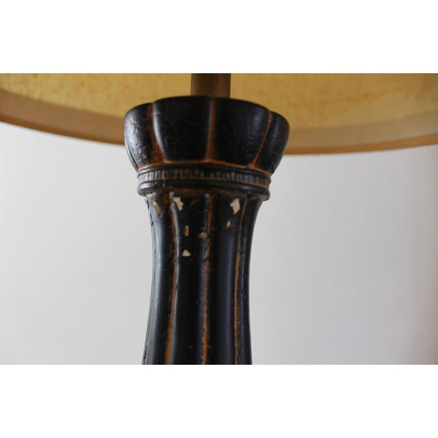 Mid-Century Modern Fortune Table Lamp - Image 4 of 7