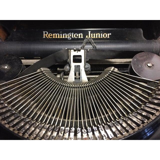 Antique Remington Spanish Typewriter For Sale - Image 9 of 10