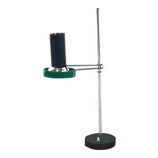 Gino Sarfatti - Arteluce Rare Table Lamp by Gino Sarfatti Model No. 565 For Sale