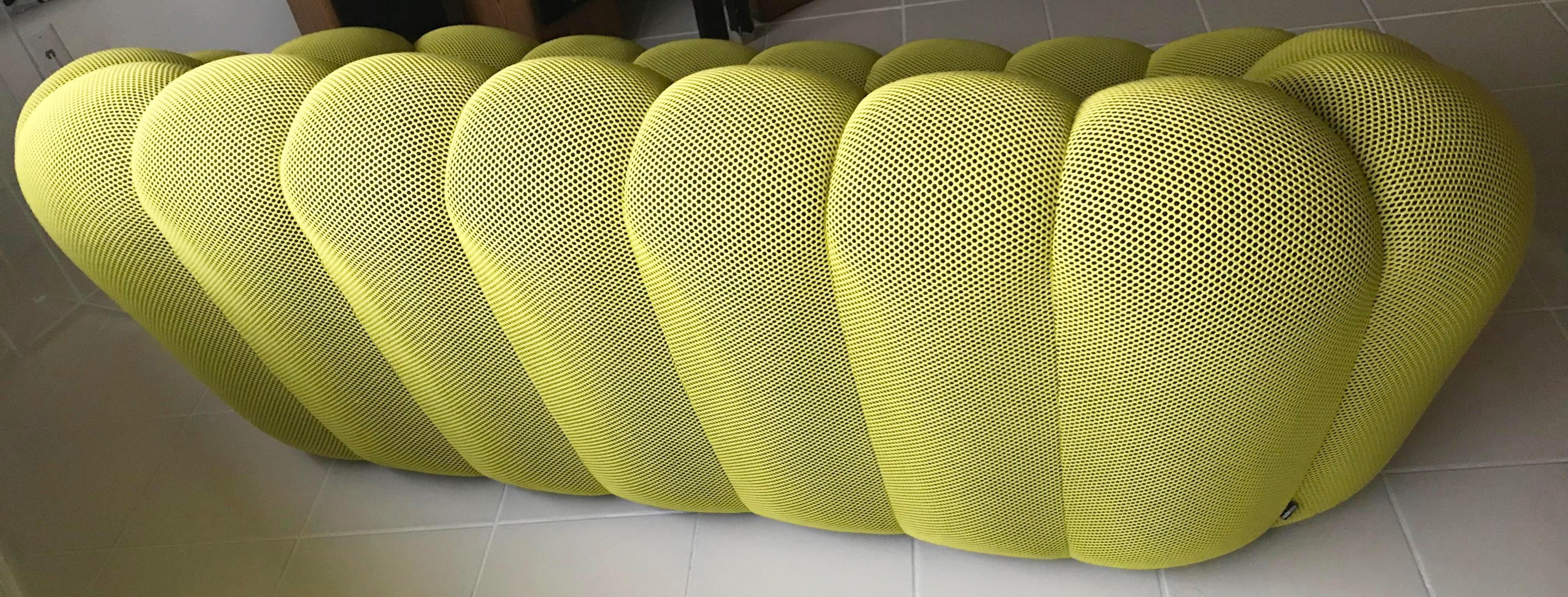 Bubble Sofa By Sacha Lakic For Roche Bobois   Image 2 Of 6