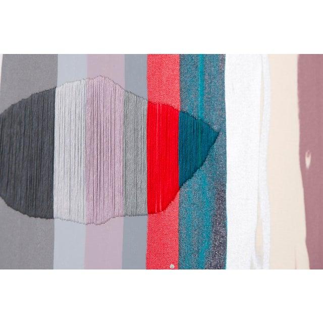 """2010s Raul de la Torre, """"FILS I COLORS CCXLVI"""" For Sale - Image 5 of 7"""