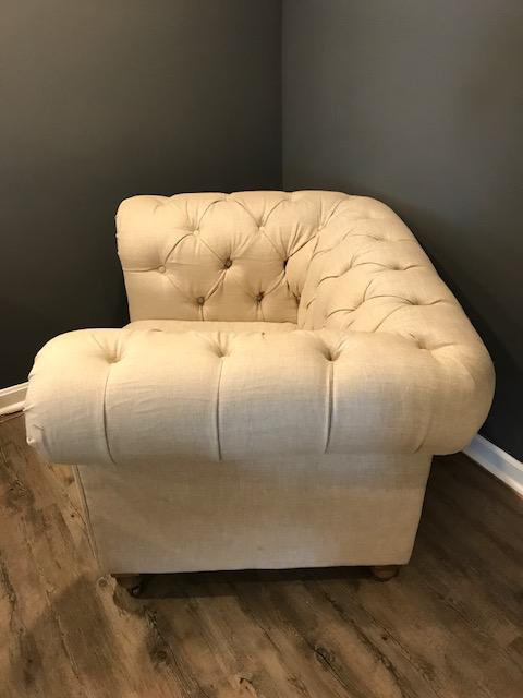 Restoration Hardware Kensington Chair   Image 3 Of 5