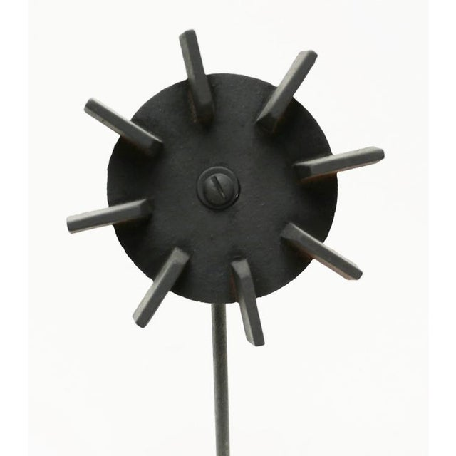 Industrial Mold Sculptures - Set of 3 For Sale In Palm Springs - Image 6 of 8