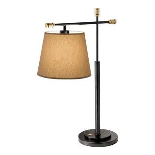Boston Table Lamp - Bronze