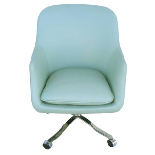 One Vintage Mid-Century Zographos Alpha Desk Chair For Sale