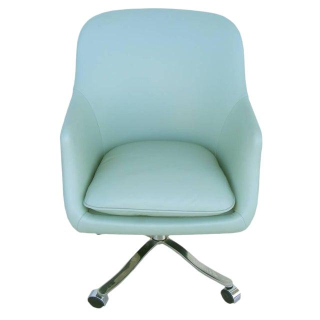 Miraculous One Vintage Mid Century Zographos Alpha Desk Chair Home Interior And Landscaping Ponolsignezvosmurscom