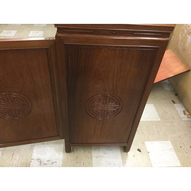 George Zee Stereo Credenza - Image 8 of 9