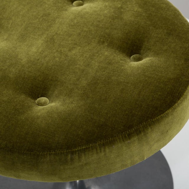 Occasional Stool, 1960s For Sale - Image 4 of 6