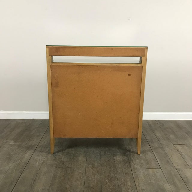 Mid Century Modern Bar by West Michigan Furniture Co. For Sale - Image 10 of 11