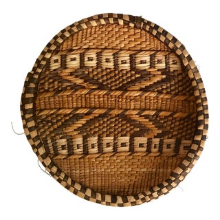 Zimbabwe Gokwe Basket For Sale