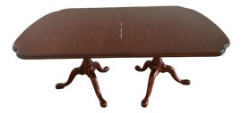 Image of Cherry Wood Dining Tables