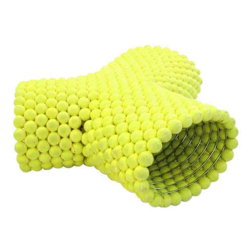 Tennis Ball Bench Designed by Tejo Remy & Rene Veenhuizen For Sale