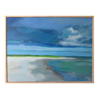 Summer Wind by Anne Carrozza Remick For Sale