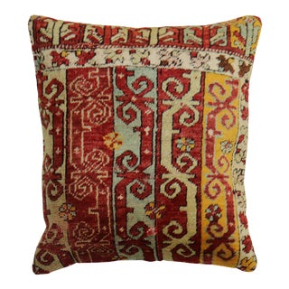 Colorful Turkish Pillow For Sale