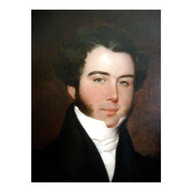 Regency Portrait of a Gentleman - Image 5 of 5