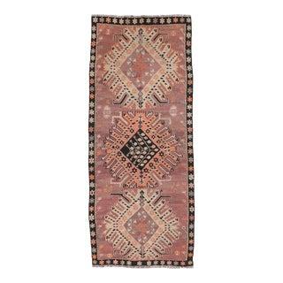 Decorative Vintage Turkish Kilim Rug For Sale