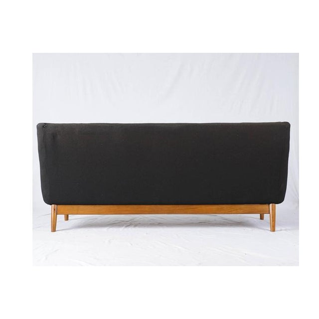 Black Fun Juhl Sofa For Sale - Image 8 of 10