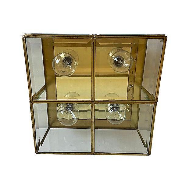 Lightolier Jewel Box Flush Light For Sale In Austin - Image 6 of 12