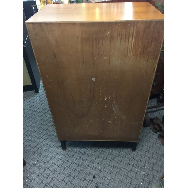 1960s G Plan Dresser Tall Chest Mid Century Modern For Sale - Image 5 of 7