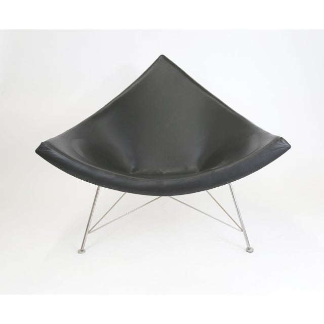 Brazilian Made George Nelson Coconut Chair Replica - Image 3 of 9
