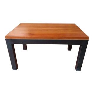 Room & Board Cherry Coffee Table