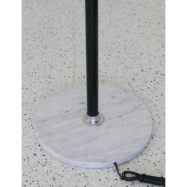 1960s 1960s Classic Triennale Three-Arm Floor Lamp For Sale - Image 5 of 7