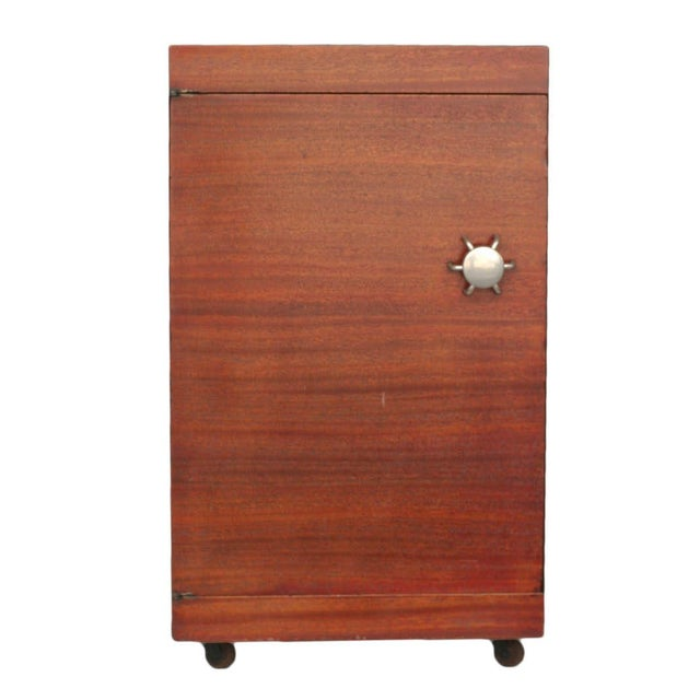 Martin Rare Bedroom Set by Martin Fineman For Sale - Image 4 of 5