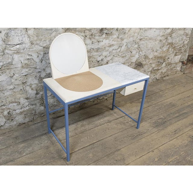Contemporary Volk Furniture St. Charles Vanity For Sale - Image 3 of 4
