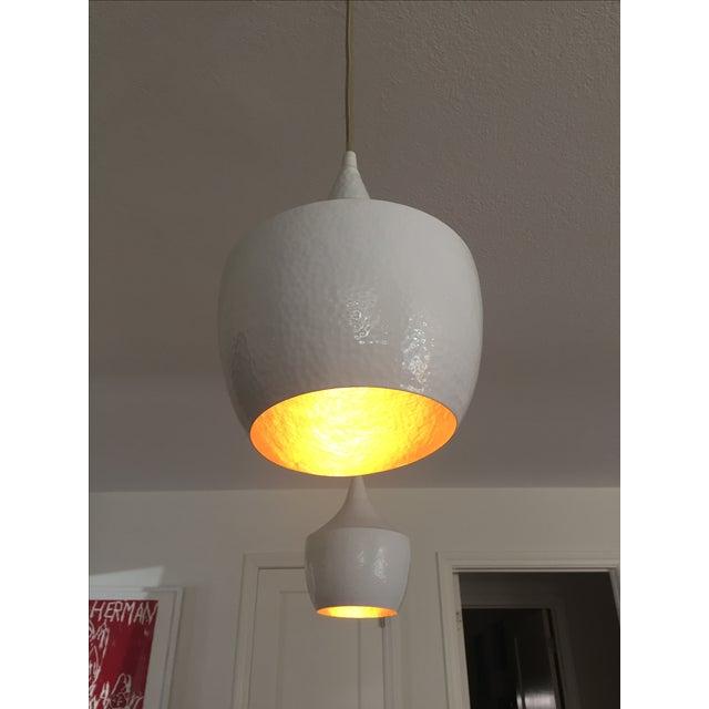 Arteriors Ziggy Pendant Light For Sale - Image 5 of 8