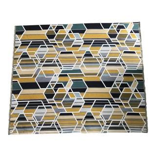 Maharam Agency Sarah Morris Upholstery Fabric For Sale