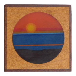 Robert McKeown Stamp Box