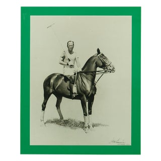 """Palm Beach Polo"" For Sale"