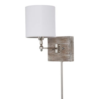 Swing Arm Pinup Sconce For Sale
