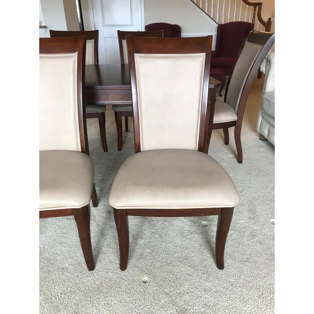 2010s Contemporary Dining Set For Sale - Image 5 of 13