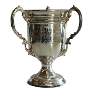 1920's Hartford Air Meet Loving Cup For Sale