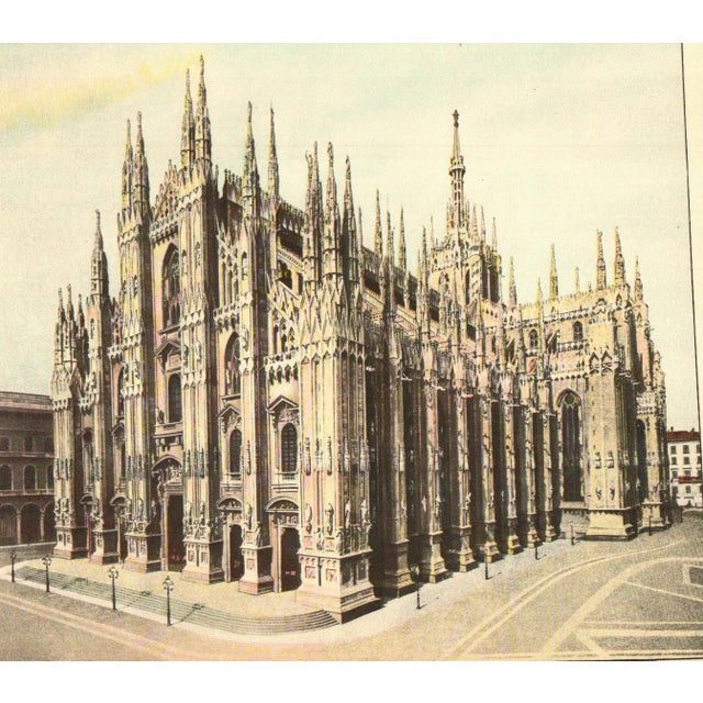 Famous Cathedrals and Their Stories Book - Image 3 of 4