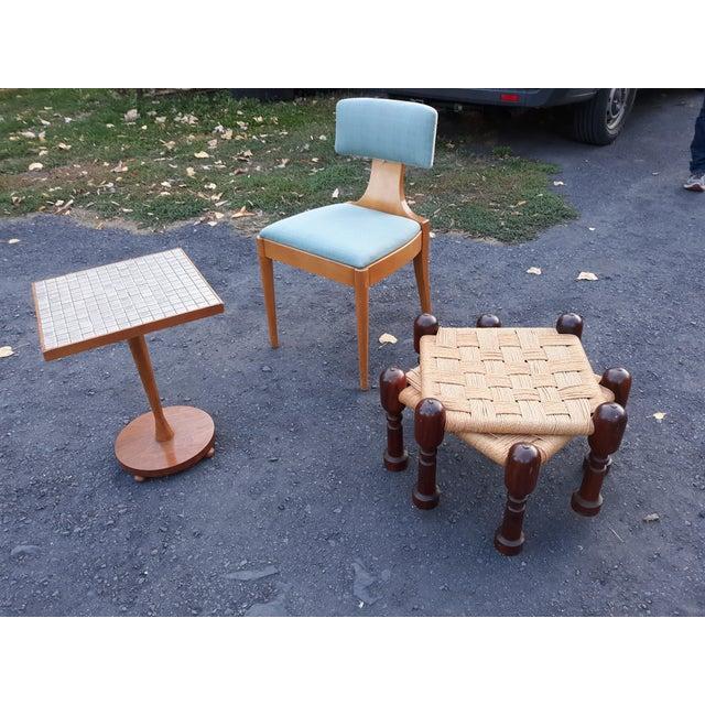 Art Deco 1930s John Stuart Art Deco Chair For Sale - Image 3 of 11
