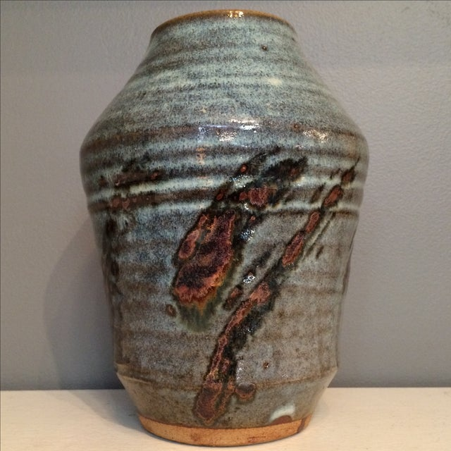 Vintage California Studio Pottery - Image 2 of 7