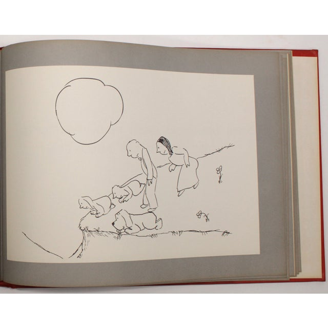 The Last Flower by James Thurber - Image 6 of 10