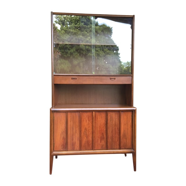 Mid-Century Hutch by Keller - Image 1 of 8