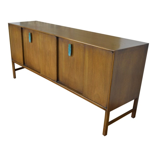 Ray Sabota for Mt. Airy Furniture Mid Century Modern Sideboard For Sale